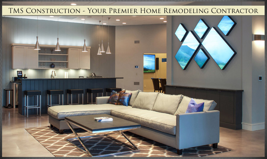 TMS Construction U0026 Design Inc. Has Established Itself As One Of Houstonu0027s  Leading Home Remodeling Companies, And Our Reputation For Quality, ...